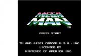 Mega man är idag en mindre industri med så många spel att det börjar bli svårt att hålla reda på. Men det var här han började sin karriär.