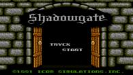 Shadowgate var banbrytande i en sub-genre som är känd för usel speldesign.