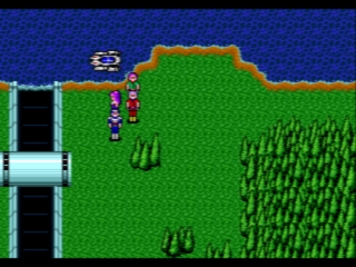 Phantasy Star 2_2