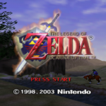 Historiska datum: Ocarina of Time släpps i Japan
