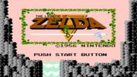 Att utforska Zelda-spelen är lika mycket ett utforskande av Shigeru Miyamotos designfilosofier och då är det första spelet ett måste.