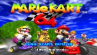 Utgivare: Nintendo År: 1997 Plattform: Nintendo 64 Genre: Racing Super Mario Kart till SNES är en av de mest omhuldade titlarna till den konsollen. Huvudsakligen ett multiplayerspel (två spelare) lade […]