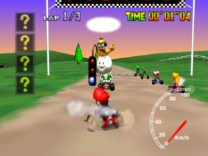Mario Kart 64_02