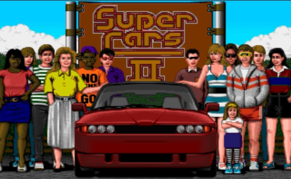Super Cars II_1