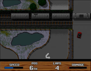 Super Cars II_4