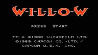 Capcom gjorde det mesta rätt när man fick Willow-licensen. Inte minst att man satte två av sina bästa män på uppgiften.