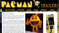 Nu finns en webbplats fylld med allt man kan tänkas vilja veta om spelvärldens första superstjärna.