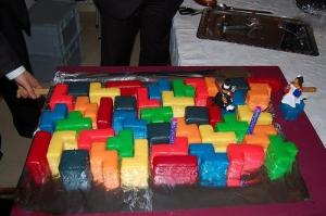 Tetris_tårta