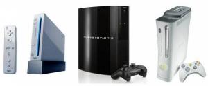 Current Generation Consoles