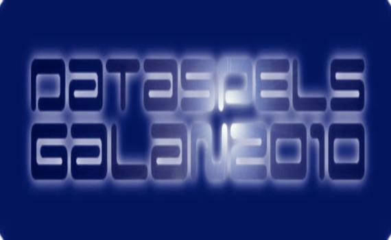 Dataspelsgalan 2010