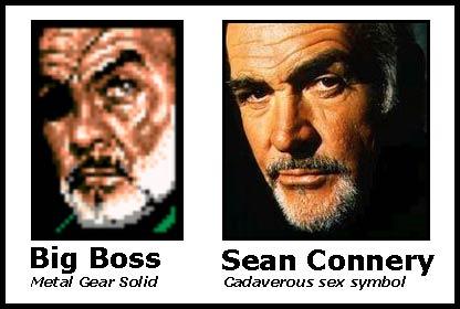 SeanConnery