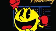 Pac-man gick sedan vidare till att bli spelvärldens första riktiga superstjärna...
