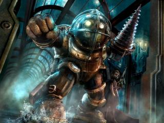 """""""Bioshock är ett av många tydliga exempel de senaste åren."""""""