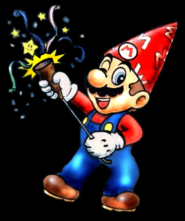SuperMarioBirthday