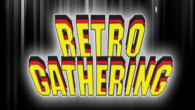 Retrogathering körde sin traditionsenliga vinterversion i lördags.