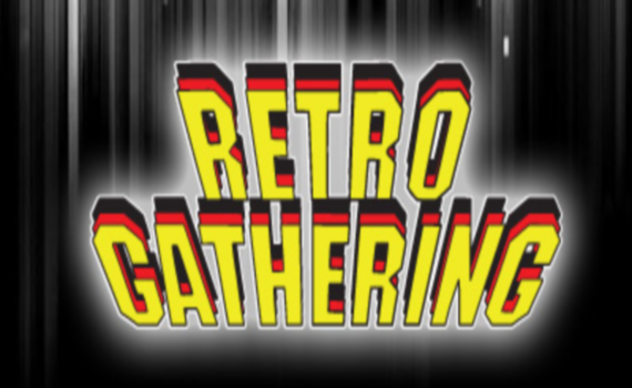 Retrogathering 2010