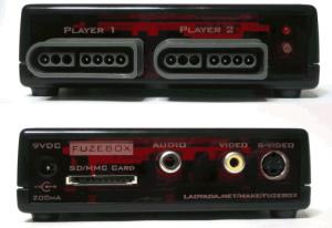 Fuzebox
