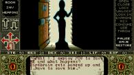 Till tonerna av ett härligt kusligt soundtrack finner man sig ståendes utanför Elviras slott med en tom ryggsäck över axeln. Allt ser lugnt och fridfullt ut på ytan men det är förstås bara lugnet före stormen.