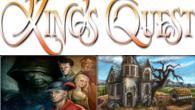 King's Quest-serien skapar återigen rubriker i spelmedia världen över.
