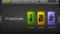 Good old games har genomfört en ny uppdatering av sin sajt.