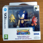 Sonic colours spec ed