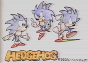Sonic_tidig version