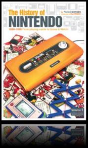 History of Nintendo_bok