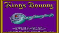 Heroes of might & magic kom till av en enda anledning. Huvuddesignerns fru ville ha en uppföljare på King's bounty. Så vad var det för ett spel?