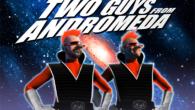 Denna gång bl a om GameGadgets prissänkning, tveksamma auktoriteter på TV-spel och så har de två killarna från Andromeda något på G igen!