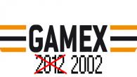 Vilka spel hade dominerat om Gamex hade anordnats 2002?