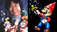 Shigeru Miyamoto byggde en stor del av sin filosofi om speldesign på sina upplevelser som barn.