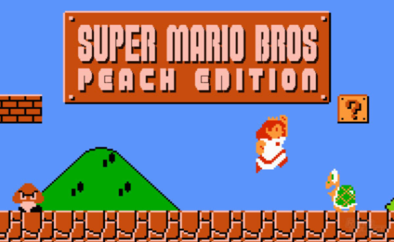SMB_PeachEdition