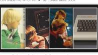 Nu går det att förhandsboka boken om C64-generationen.