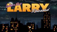 Al Lowe är tillbaka. Larry Laffer är tillbaka. Vilka är de där gubbarna egentligen?