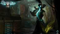 Återigen får vi återvända till spelvärlden som kombinerar klassisk cyberpunk med lika klassisk fantasy.