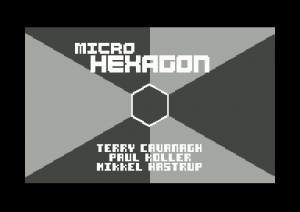 MicroHexagon