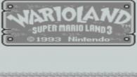Wario land är ett av Nintendos mest oväntade spel. Kanske just därför blev karaktären så populär.