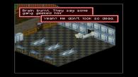 Den här dagen introducerades cyberpunken till många svenska SNES-spelare.