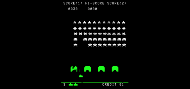 SpaceInvaders_Arcade
