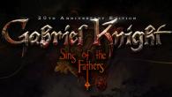 Jag har kikat närmare på den efterlängtade nyversionen av Gabriel Knight: Sins of the Fathers. Och det ser bra ut - riktigt bra!