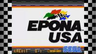 Daytona USA + Epona = Epona USA?