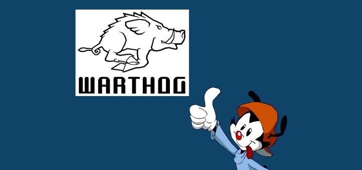 Warthog säkrade den här dagen för 15 år sedan ett avtal om att göra fyra Animaniacs-spel. Ett av dem gjordes av en svensk spelstudio.